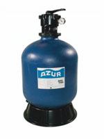 Filtrační nádoba AZUR 380/TOP
