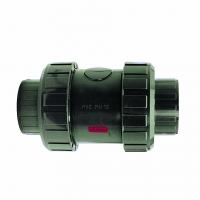 Kuželový zpětný ventil 50 mm - teflon