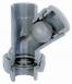 Kulový zpětný ventil Y 63 mm